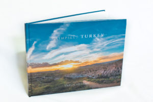 Varun Abhiram - Turkey Photo Book
